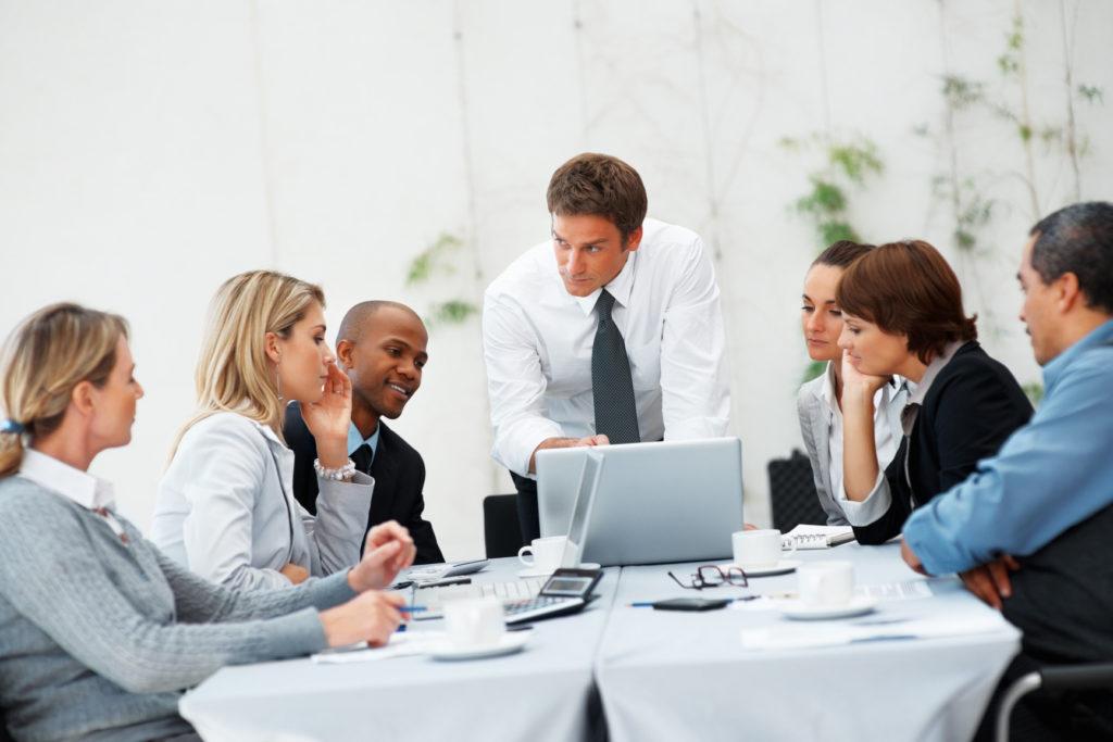 Обучение и стажировака менеджеров по продажам